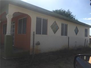 Sector Arcadio Maldonado, Excelente Casa.