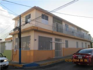 Yauco Pueblo Edificio  y Residencia 210K
