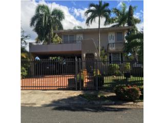 Urb Los Frailes Norte  4/3 Amplia residencia
