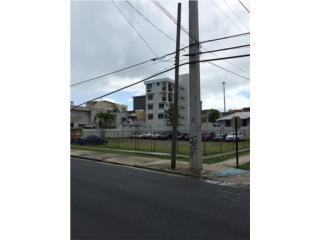Parking Lot for Sale Condado