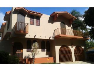 Se vende bella casa en Villas del Lago 14 A