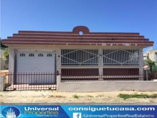 Urb. Villa los Santos