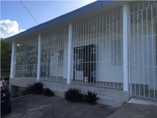 Se vende casa en Caimito Los Romeros
