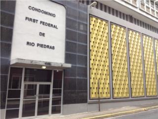 Cond. First Federal De Rio Piedras #1056