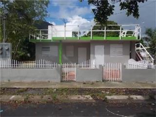 Urb Jaime C Rodriguez, Yabucoa