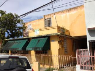 Urb. Hipodromo 1465 Calle Humacao