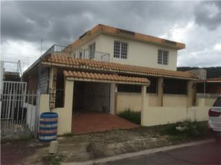 Urb. Villa Nueva 7/3/1 Vea Video!!!