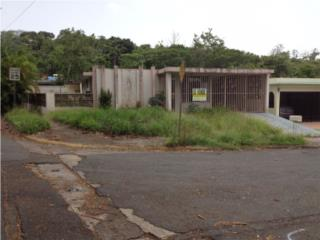 Urb. Ext Berwind State V-7 Calle 18