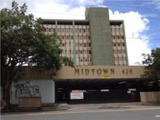 Cond. Midtown Suites 607-609