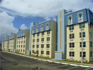 Condominio Alondra Compra con 500  Cualifica Rural