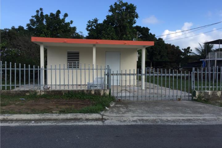 Junquito Puerto Rico
