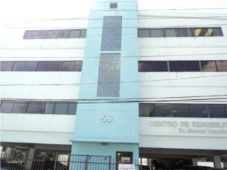 Edif.  25000 pc, Pking, Cerca Hosp. San Pablo