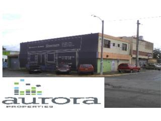 Caparra Terrace (9) 309 m2 Comercial
