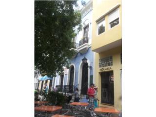 Commercial Building 305 Recinto Sur, Old San Juan