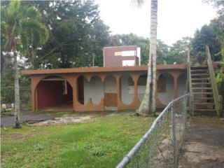 Casa en Aibonito
