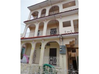 BARRIO OBRERO-INVERSION-ZONIF. ZU-R2-$155K