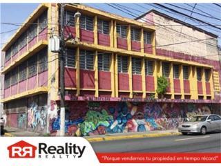 Villa Palmeras, Ave. Eduardo Conde