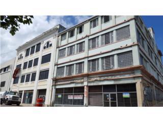 PUERTA DE TIERRA 14,557SF BUILDING