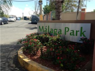 GUAYNABO -  Malaga Park Unit 4F - 2nd nivel - FHA!