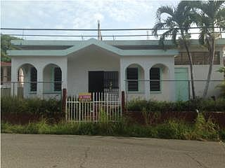 AGUADILLA  Calle Masetago  AS IS $50k EXCELENT