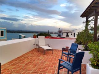 CALLE SOL PH - TERRACE WITH BAY VIEW