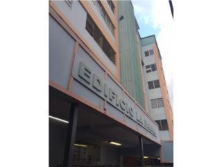 Edificio La Palma, oficina REMODELADA