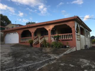 Emajagua, 2 casas, hermosa vista!!
