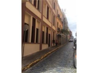 Edificio Comercial 25 Aptos Viejo S J Cerca Bahia
