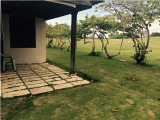 Vacaciones eternas en Cabo Rojo (OPCIONADA)
