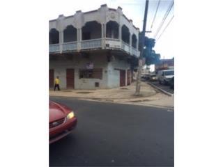 Bayamon Edificio Comercial Esq 2 Niveles 3,300 p2