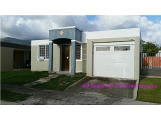 Las Villas de Rio Blanco Casa 3/2 $70k