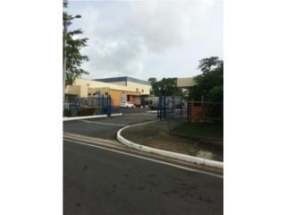 Edificio Industrial 60,000 p2 4 Cdas $2.2 millones