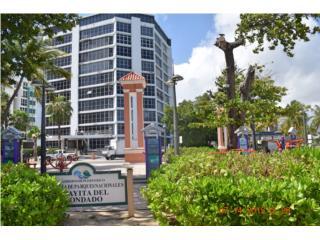 For Sale Fully Remodeled Apt. in Condado, San Juan