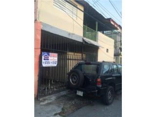 Casa 6 Aptos Barrio O Santurce Para  Inversion