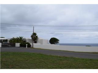 Ocean View Lot in Vista Mar, Bejucos