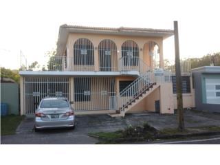 Urb. Villa Ana - 2 niveles 95K