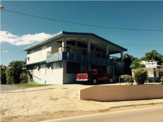 Boqueron Hostal Bahia Road 307 km 8