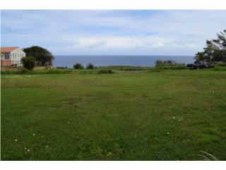 Lote cerca de 459/Jobos, Vista del mar/Ocean View