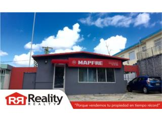 Local Comercial, Ave. Maximo Alomar, San Juan