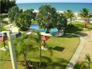 Apt. de Playa Loiza Ocean Point tipo Resort 3/2