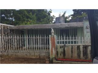 15-0242 Venta en Ceiba Rio Abajo Carr 975