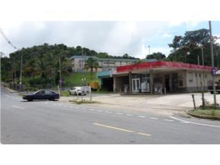 Estacion de Gasolina, 1 Cuerda