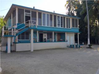 Casa de Playa Loiza con 4.5 cdas