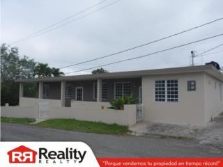 Bo. Ceiba - Dos Unidades de Vivienda