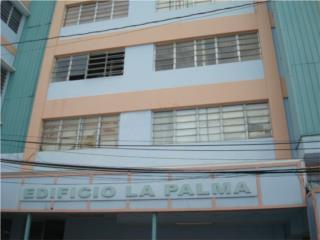 Edificio La Palma 324 Pies Cuadrados