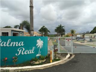 Urb.Palma Real solar 3,375 m/c $55,000 $16.29 m/c