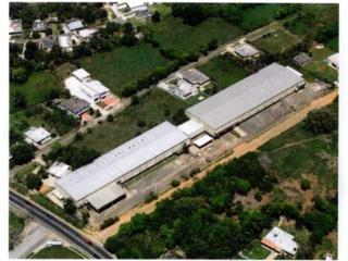 PURICO LLC -  INDUSTRIAL WAREHOUSE - AGUADILLA