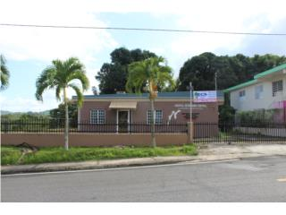 Avenida Emerito Estrada, Bo. Piedras Blancas