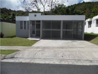 Borinquen Valley 3hab-2baño $100k