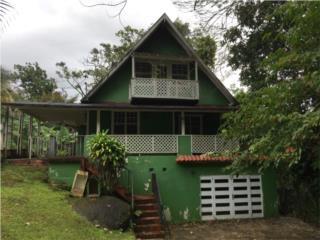 Casa Guaynabo Frailes WD 2 unidades  Repo